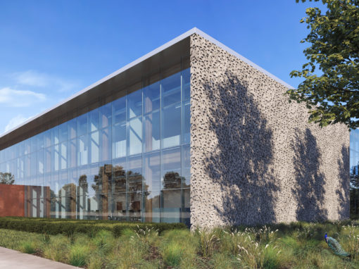 Biology Conservation Research Center